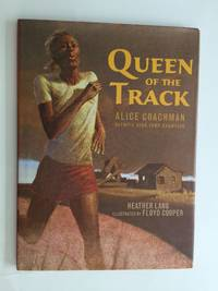 Queen Of The Track  Alice Coachman Olympic High-Jump Champion