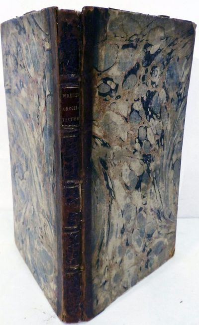 London: I. and J. Taylor, 1790. New Edition. Hardcover. Contemporary leather backed marbled boards. ...