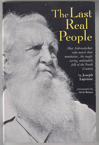 The Last Real People