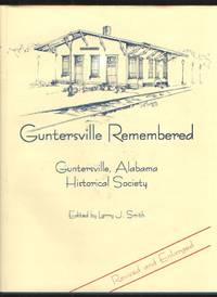 image of Guntersville Remembered - Revised and Enlarged