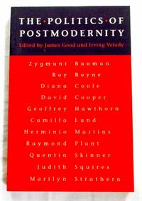 image of The Politics of Postmodernity