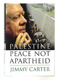 Palestine Peace Not Apartheid  - 1st Edition/1st Printing