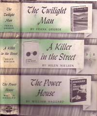 Twilight Man / Killer In The Street / Power House