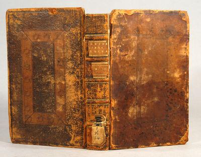 1694. MORTON, Richard. PYRETOLOGIAS, PARS ALTERA: SIVE, EXERCITATIO DE FEBRIBUS INFLAMMATORIIS UNIVE...