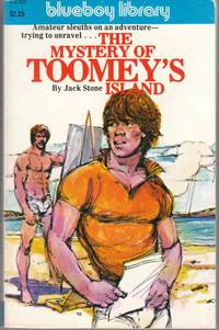 The Mystery of Toomey's Island