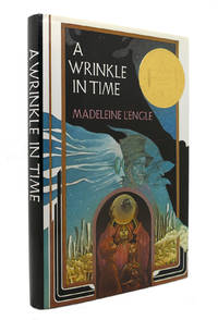A WRINKLE IN TIME by Madeleine L'Engle - Hardcover - Sixty-Third Printing - 1962 - from Rare Book Cellar (SKU: 131752)