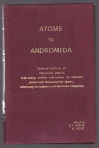 image of Atoms to Andromeda