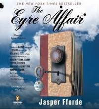 image of The Eyre Affair: A Thursday Next Novel (Thursday Next Novels)