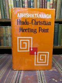 image of Hindu-Christian Meeting Point; Within the Cave of the Heart