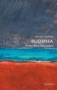 Buddha: A Very Short Introduction (Very Short Introductions)