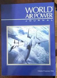 World Air Power Journal, Vol. 9, Summer 1992