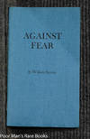image of Against Fear (signed Limited Edition)