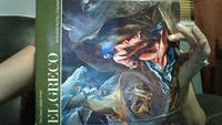 El Greco: 49 Plates in Full Colour, The Colour Library of Art