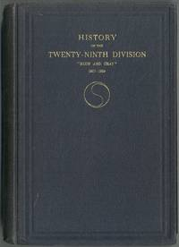 image of History of the Twenty-Ninth Division
