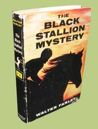 The Black Stallion Mystery by  Walter Farley - Hardcover - Sixth Printing - 1957 - from Homeward Bound Books (SKU: 1073)
