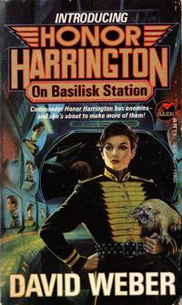 On Basilisk Station (Honor Harrington Series)