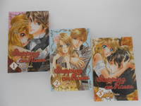 image of Stepping on Roses Vol. 1, 2 and 3