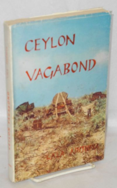 Colombo: K. V. G. de Silva and Sons, 1969. Paperback. viii+194p., photographic and other illustratio...