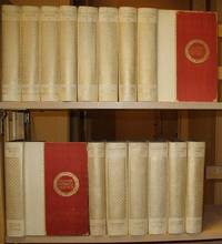 image of THE WORKS OF OLIVER WENDELL HOLMES (13 vols) _The Life and Letters of Oliver Wendell Holmes (2 vols) : Artists' Edition