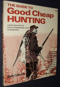 image of The Guide to Good Cheap Hunting