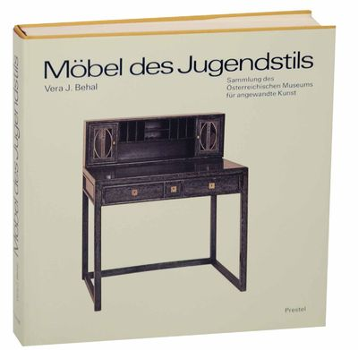 Munchen: Prestel Verlag, 1988. First edition thus. Hardcover. 358 pages. A revised and expanded edit...