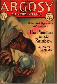 The Phantom in the Rainbow (in Argosy All-Story Weekly)