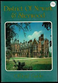 image of District of Newark & Sherwood Official Guide