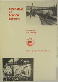 Chronology of London Railways