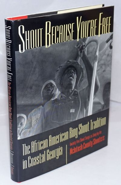 Athens, GA: The University of Georgia Press, 1998. Hardcover. xvii. 190p., illus., music, very good ...