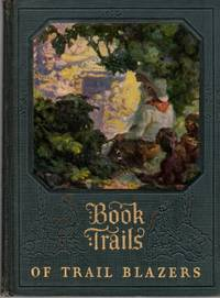 Book Trails of Trail Blazers (Book 8)