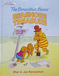 The Berenstain Bears' Seashore Treasure (An I Can Read Picture Book)