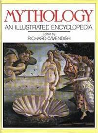 Illustrated Encyclopedia of Mythology