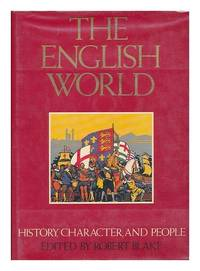 The English world : history character and people : texts