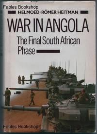 WAR IN ANGOLA.