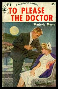 image of TO PLEASE THE DOCTOR
