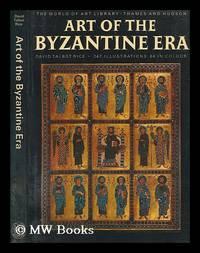 Art of the Byzantine era / David Talbot Rice