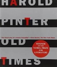 image of Old Times (Pinter, Harold)