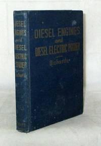 Diesel Engines and Diesel Electric Power