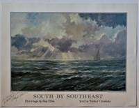 South By Southeast (Publisher's Promotional Poster)
