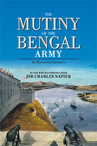 image of MUTINY OF THE BENGAL ARMY
