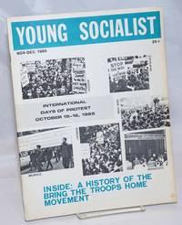 Young socialist, vol. 9, no. 2 (Whole Number 67), Nov.-Dec. 1965