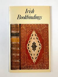 Irish Bookbindings. The Irish Heritage Series #6