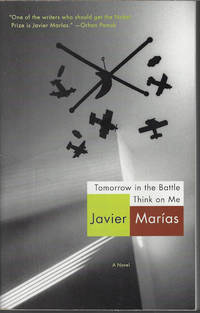 image of TOMORROW IN THE BATTLE THINK ON ME