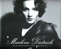 Marlene Dietrich, Photographs and Memories from the Marlene Dietrich Collection of the Film Museum Berlin by  Marlene]. Jean-Jacques Naudet (compiled by) [Dietrich - First edition - 2001 - from The Typographeum Bookshop (SKU: 0000081)
