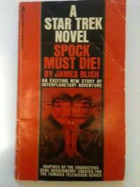 Spock Must Die! Star Trek