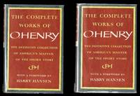The Complete Works Of O,Henry; The Definitive Collection Of America' Master Of The Short Story...