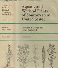 Aquatic and Wetland Plans of Southwestern United States (Vol. 2)