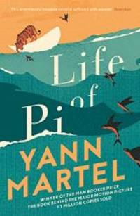 image of Life of Pi