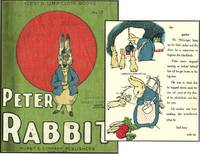 image of PETER RABBIT