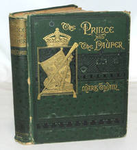 image of The Prince and the Pauper A Tale For Young People Of All Ages